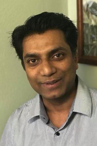 Dr Farooq Mohamed