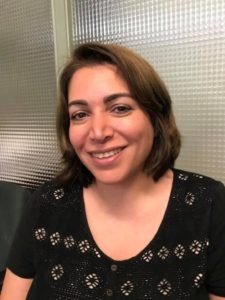 Dr Rana Hilmi