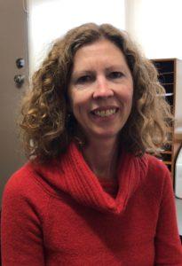 Dr Katherine Scott