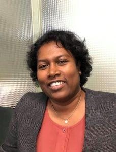 Dr Harshinie Jayamanna