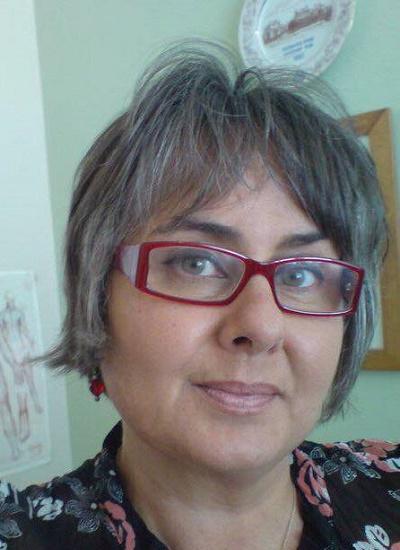 Dr Isabella Hawke