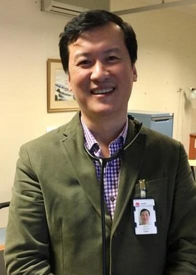 Dr Liu