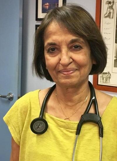 Dr Wickramasuriya